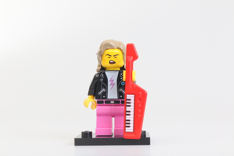 LEGO Collectible Minifigures Series 20 Review 51