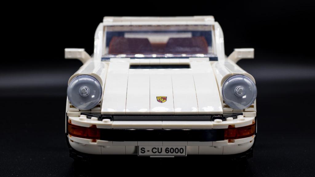LEGO Creator 10295 Porsche 911 1