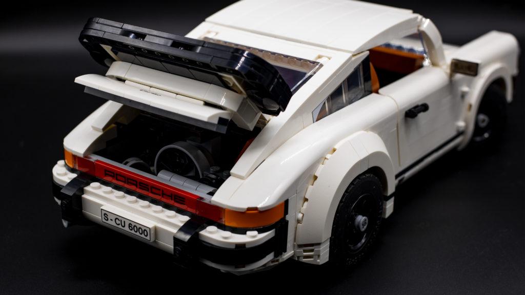 LEGO Creator 10295 Porsche 911 10