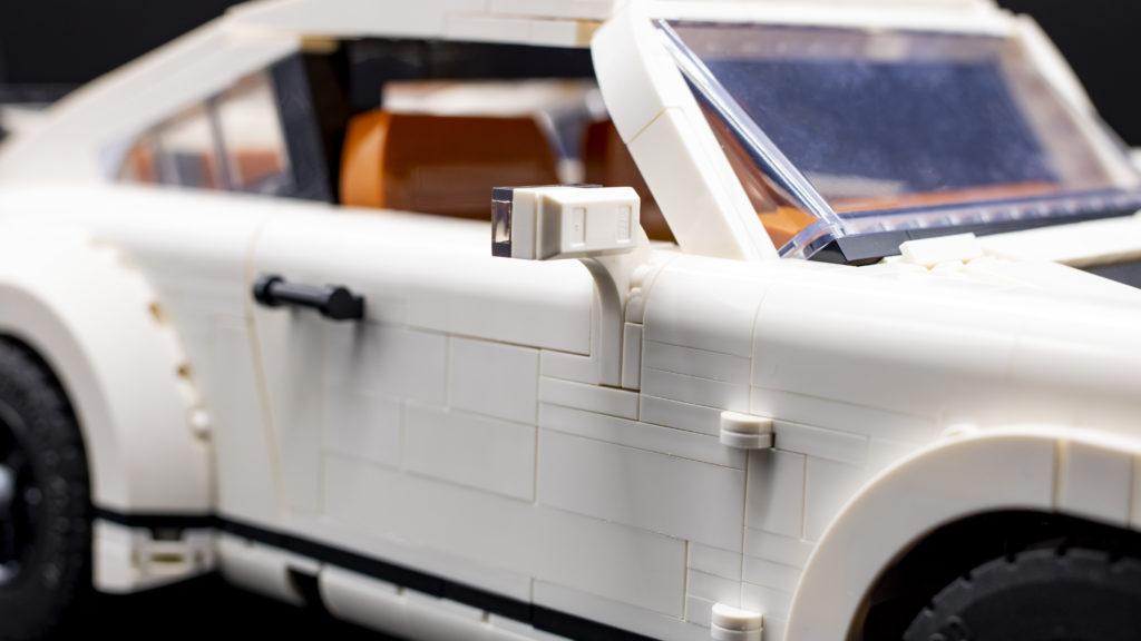LEGO Creator 10295 Porsche 911 15