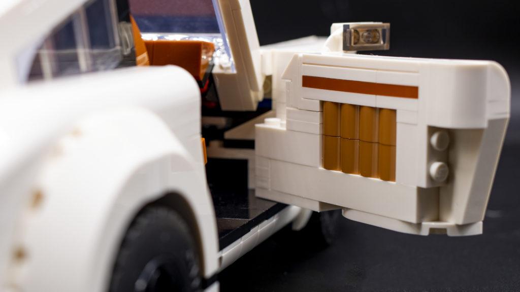 LEGO Creator 10295 Porsche 911 16