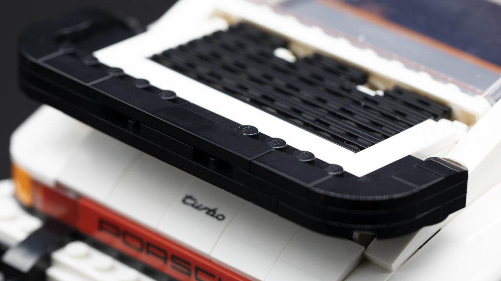LEGO Creator 10295 Porsche 911 17