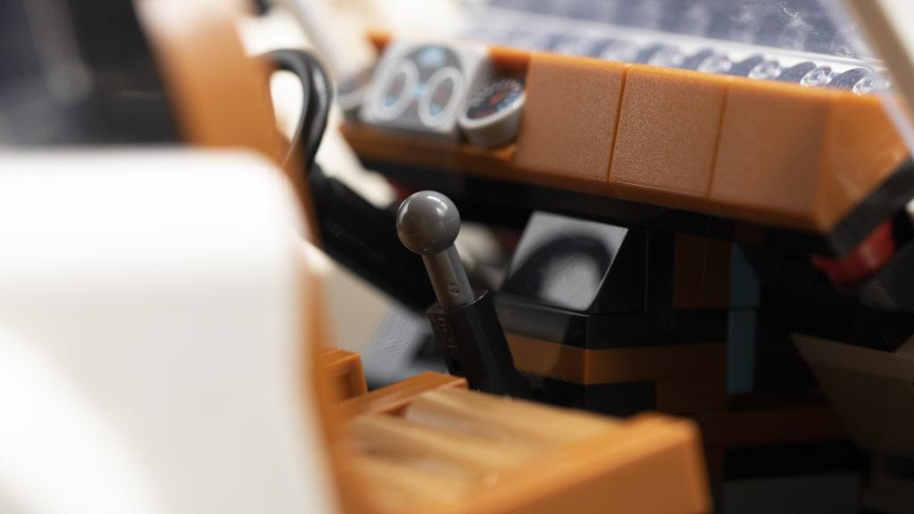 LEGO Creator 10295 Porsche 911 18