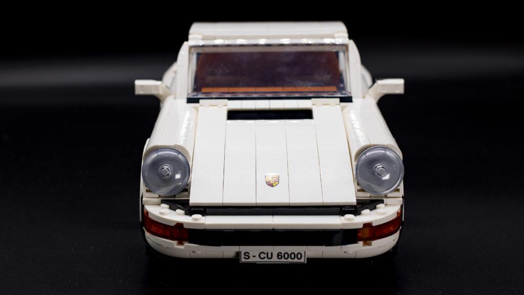 LEGO Creator 10295 Porsche 911 2