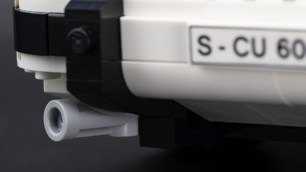 LEGO Creator 10295 Porsche 911 21