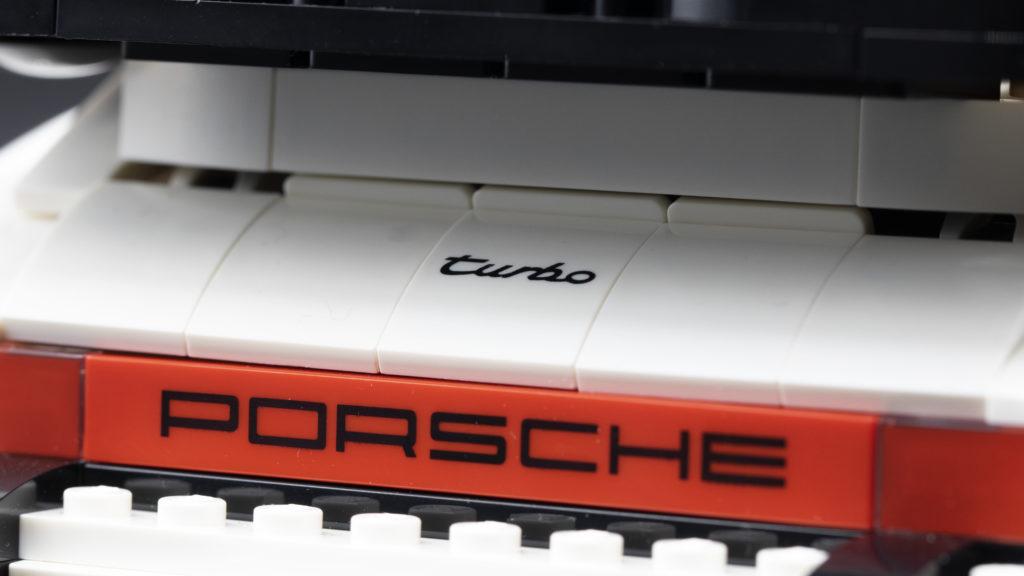LEGO Creator 10295 Porsche 911 22