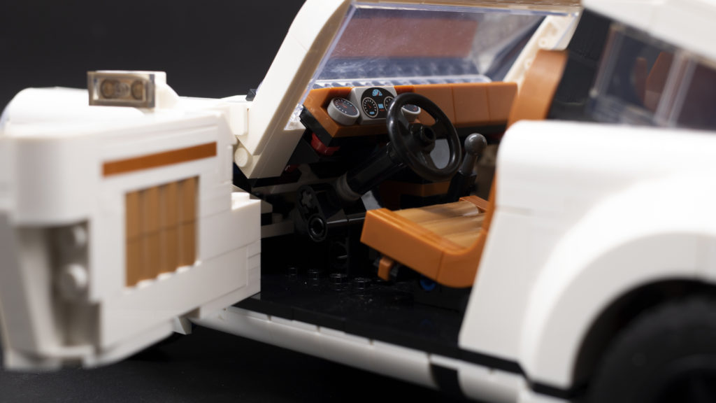 LEGO Creator 10295 Porsche 911 24