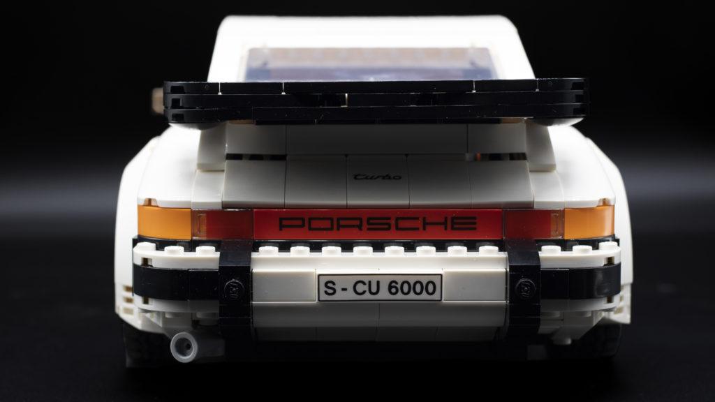 LEGO Creator 10295 Porsche 911 28