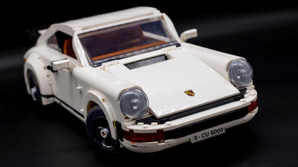 LEGO Creator 10295 Porsche 911 3