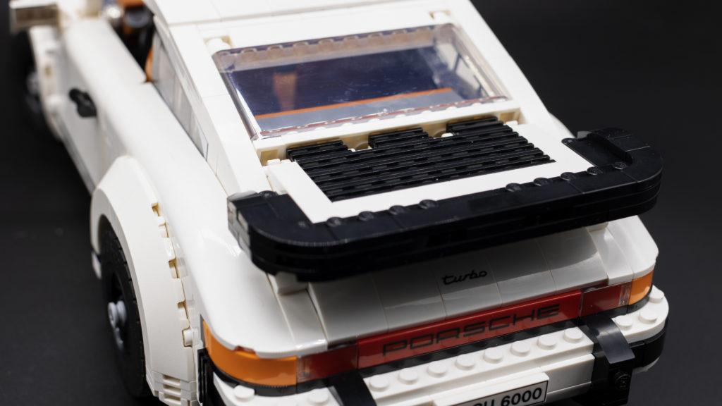 LEGO Creator 10295 Porsche 911 30