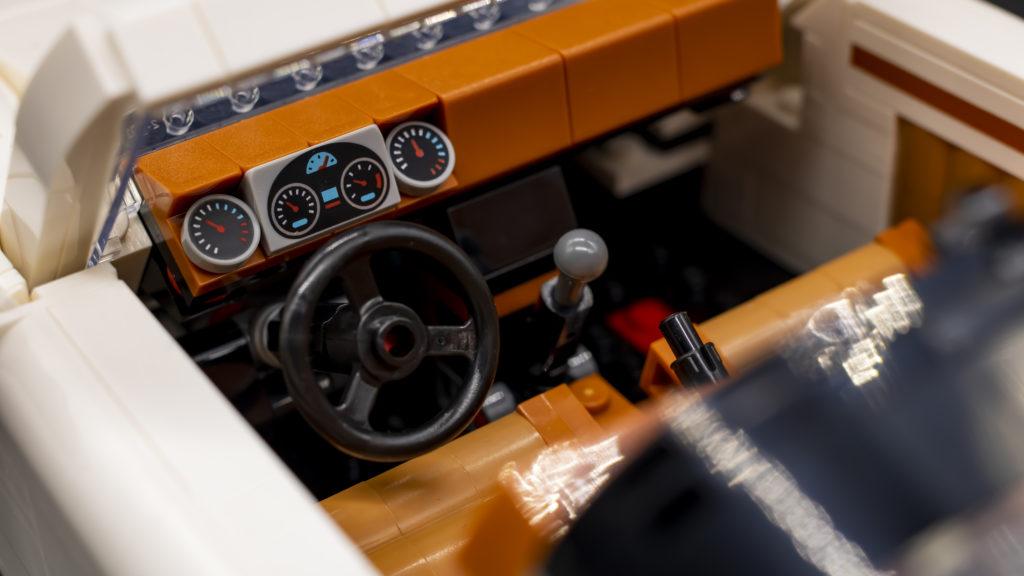 LEGO Creator 10295 Porsche 911 32