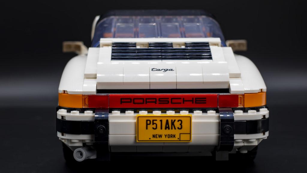 LEGO Creator 10295 Porsche 911 35