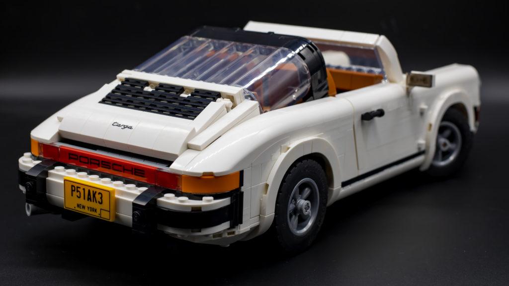 LEGO Creator 10295 Porsche 911 36