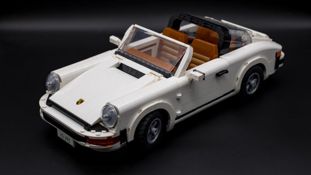 LEGO Creator 10295 Porsche 911 37