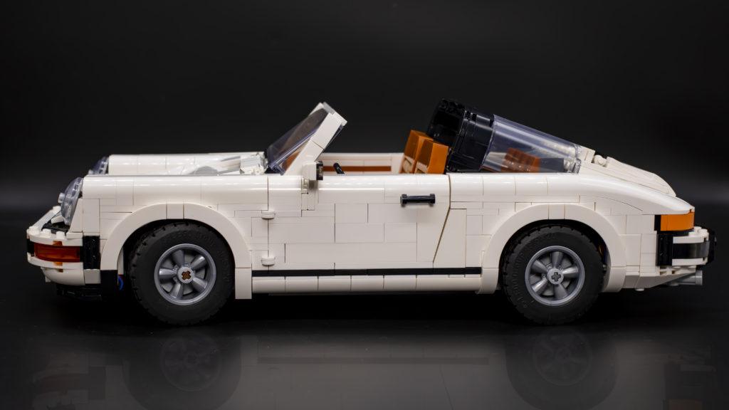 LEGO Creator 10295 Porsche 911 38 R
