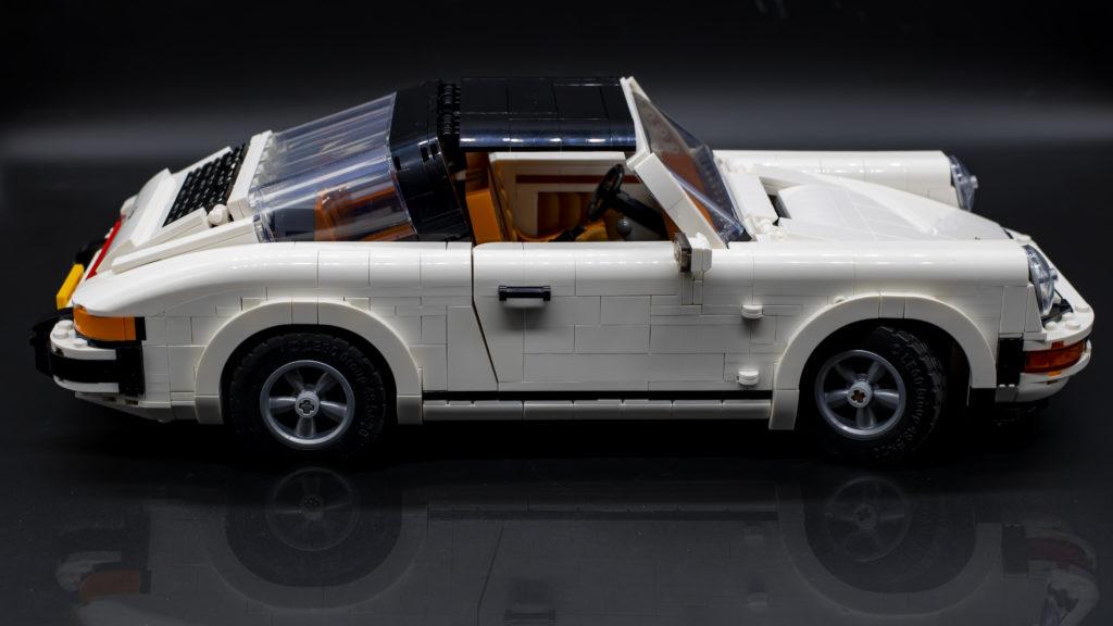 LEGO Creator 10295 Porsche 911 39 R