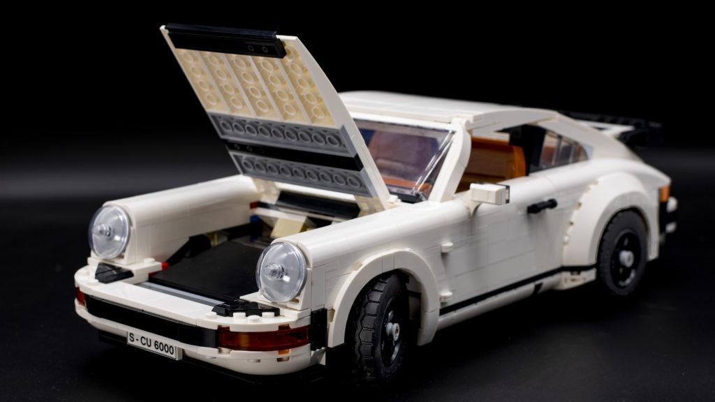 LEGO Creator 10295 Porsche 911 4