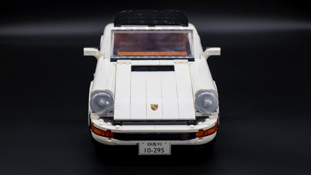 LEGO Creator 10295 Porsche 911 40