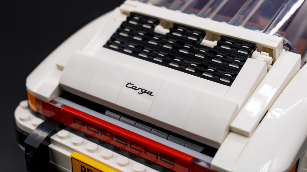 LEGO Creator 10295 Porsche 911 41