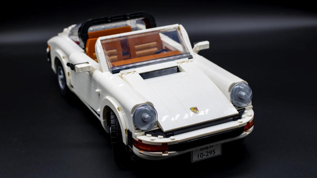 LEGO Creator 10295 Porsche 911 43
