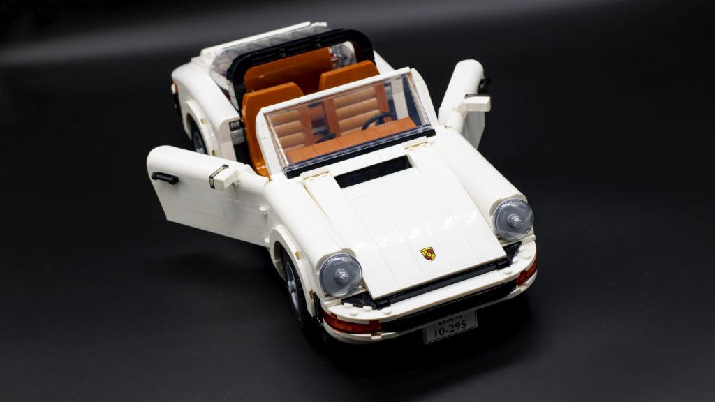 LEGO Creator 10295 Porsche 911 45
