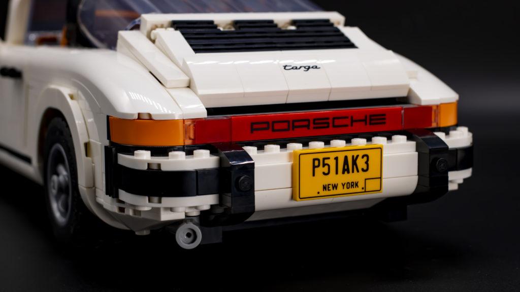 LEGO Creator 10295 Porsche 911 47
