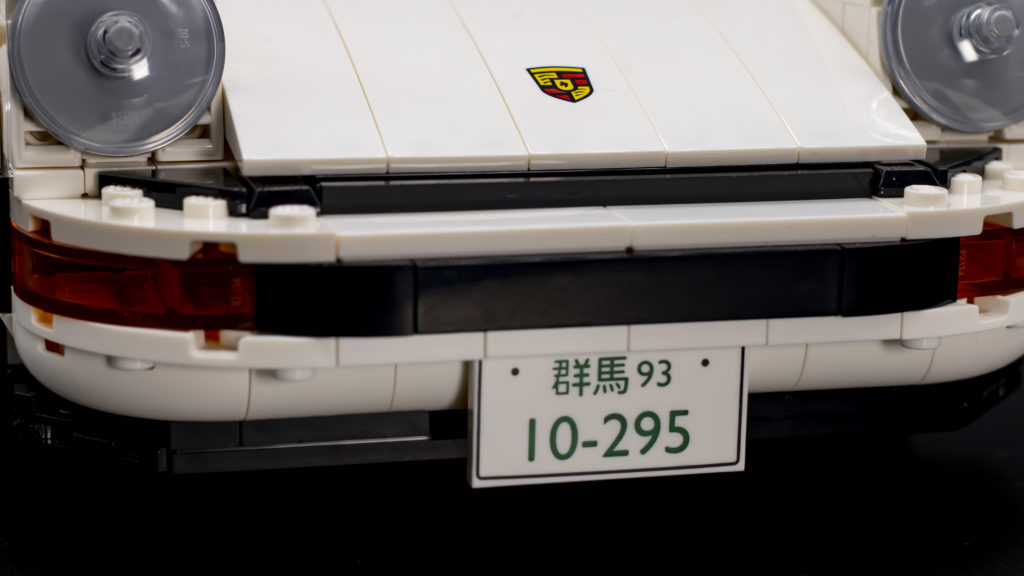 LEGO Creator 10295 Porsche 911 49
