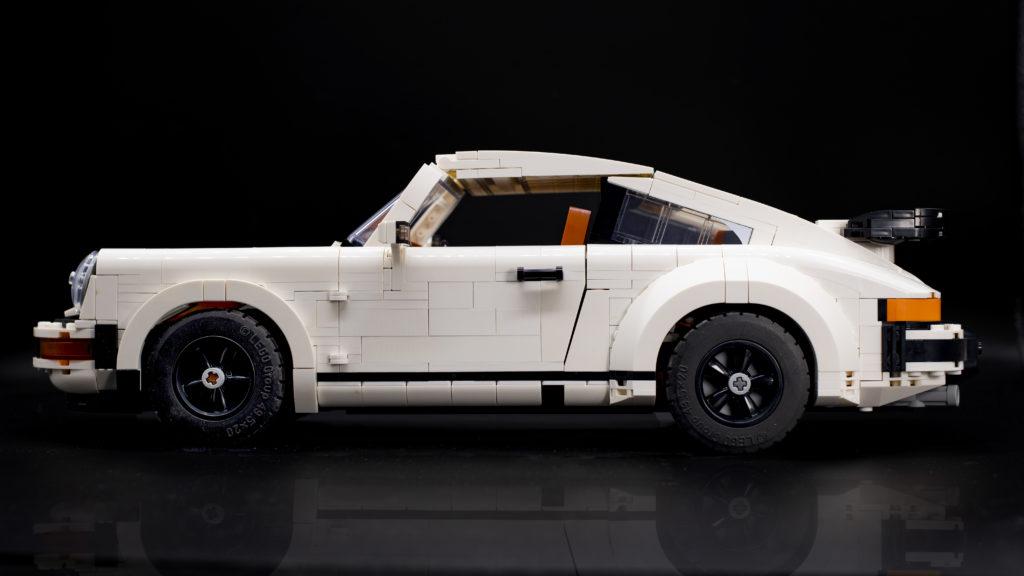 LEGO Creator 10295 Porsche 911 5 R