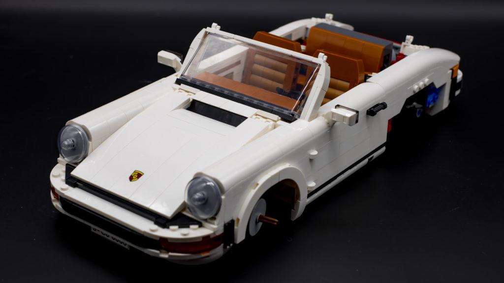 LEGO Creator 10295 Porsche 911 50