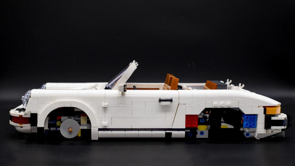 LEGO Creator 10295 Porsche 911 51