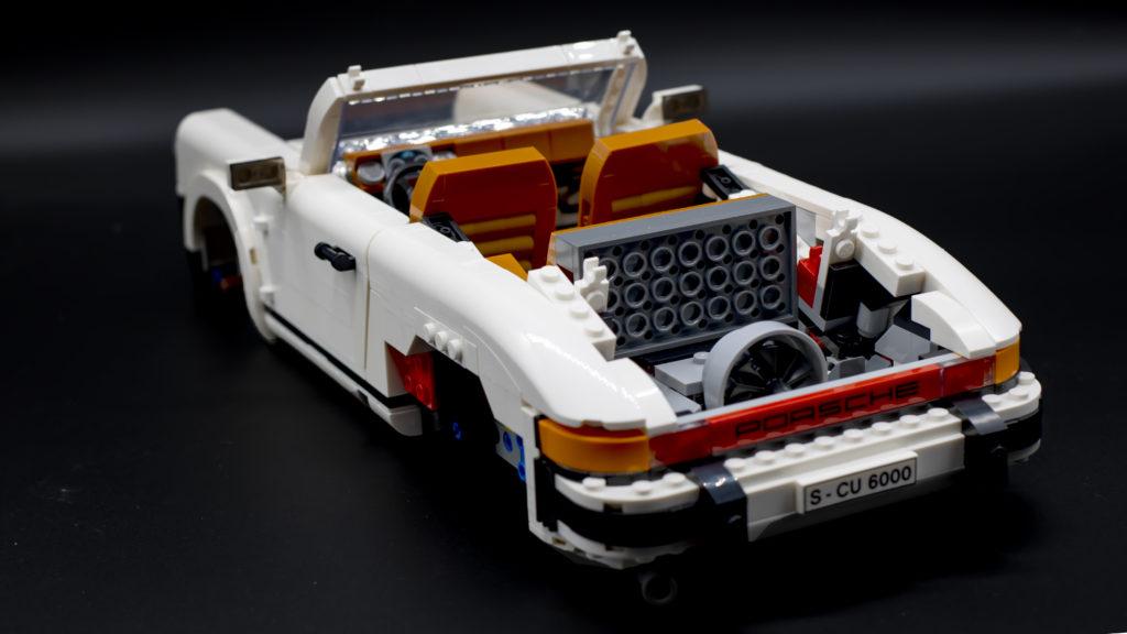 LEGO Creator 10295 Porsche 911 52