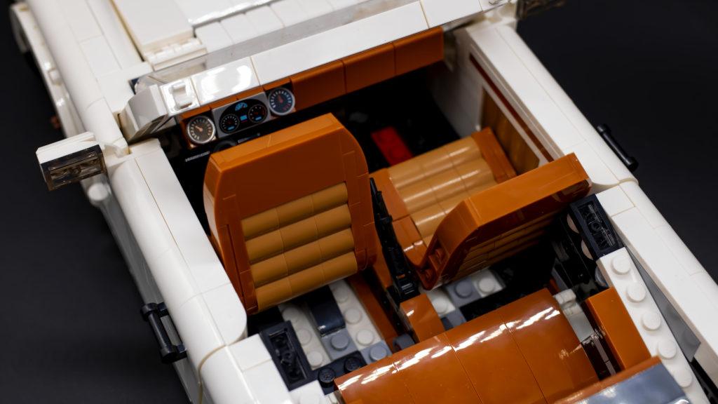 LEGO Creator 10295 Porsche 911 53