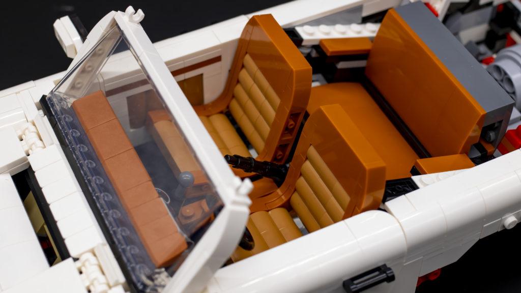 LEGO Creator 10295 Porsche 911 54