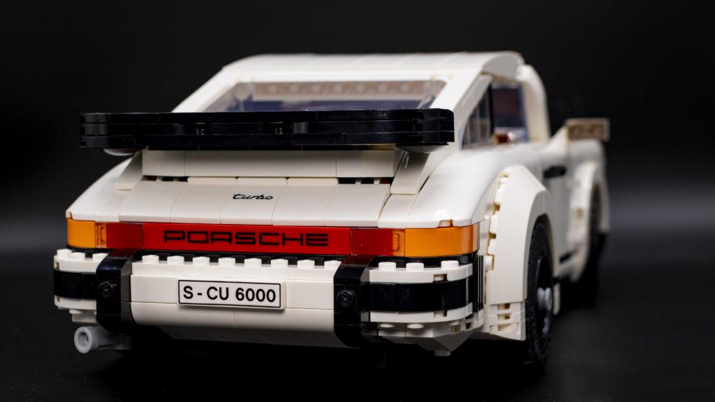LEGO Creator 10295 Porsche 911 7