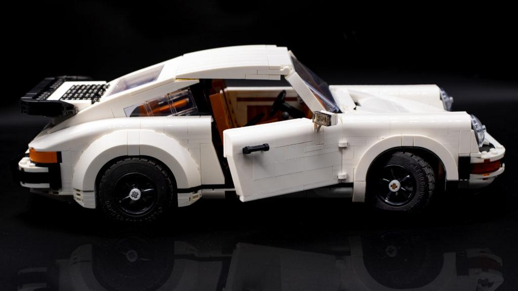 LEGO Creator 10295 Porsche 911 8 R