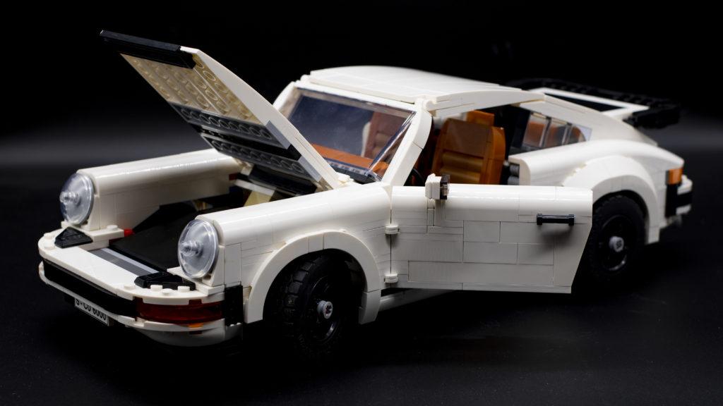 LEGO Creator 10295 Porsche 911 9
