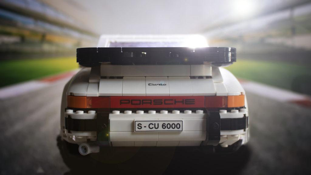 LEGO Creator 10295 Porsche 911 gallery 10