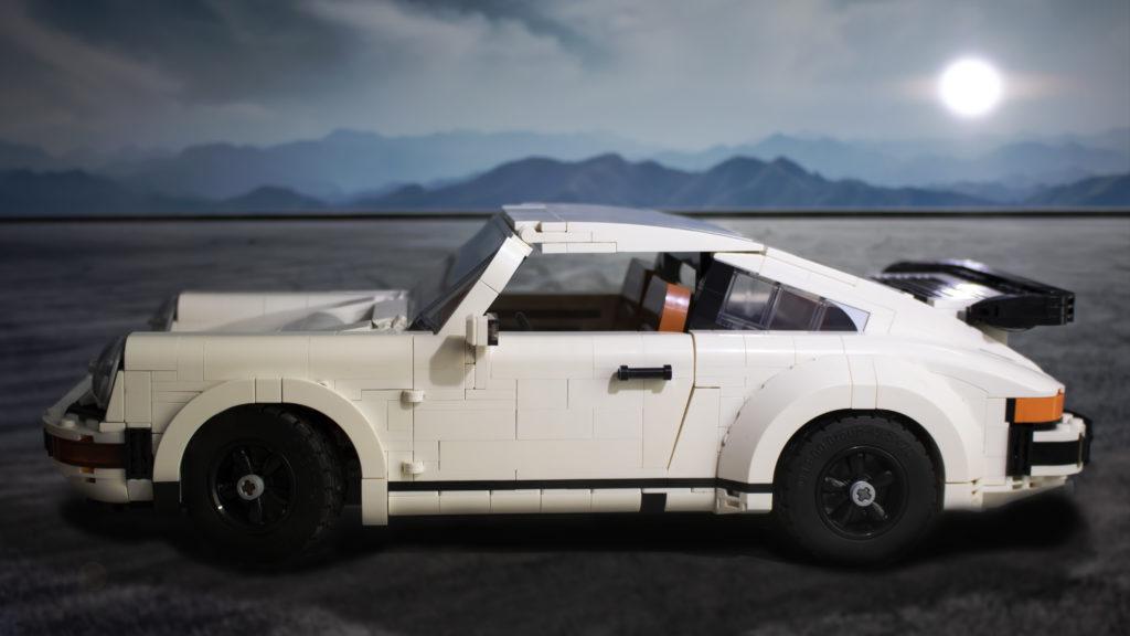 LEGO Creator 10295 Porsche 911 gallery 11