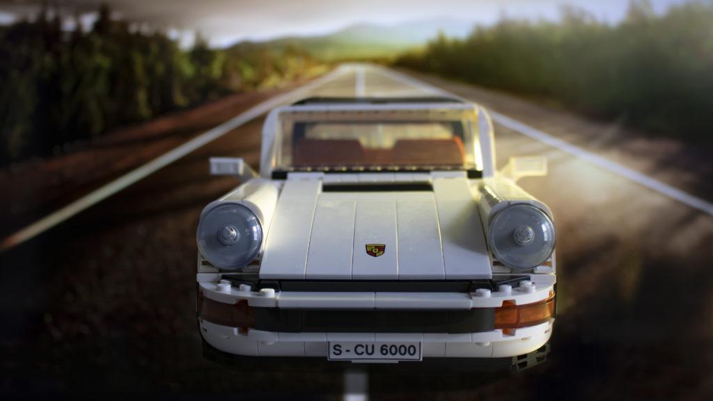LEGO Creator 10295 Porsche 911 gallery 2