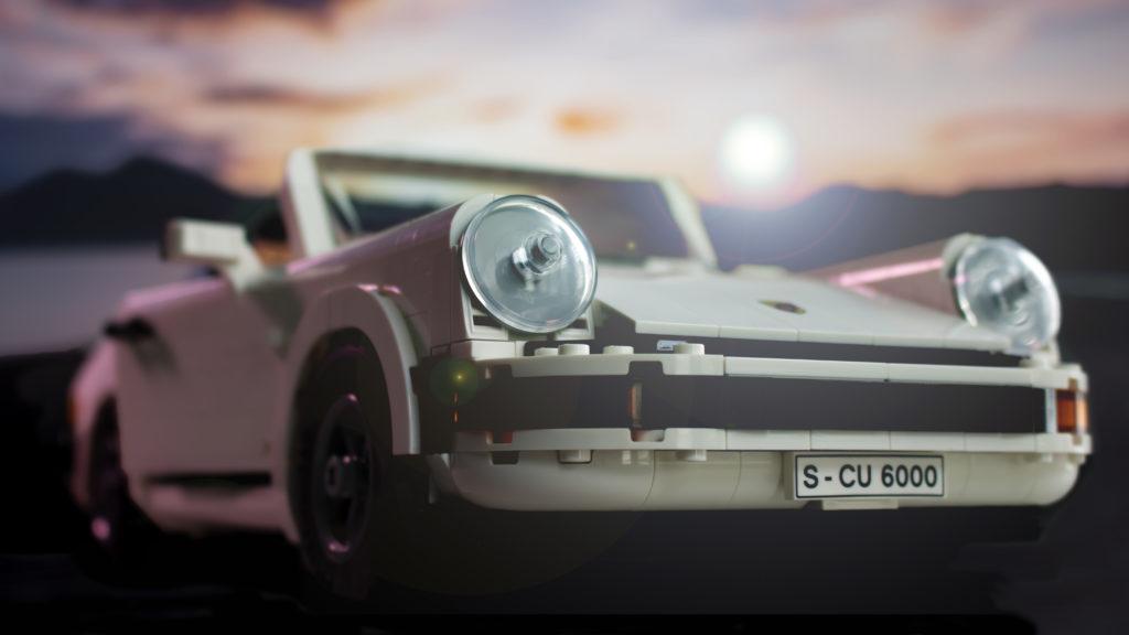 LEGO Creator 10295 Porsche 911 gallery 3