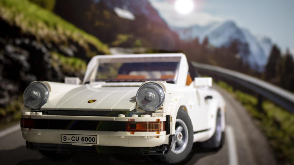 LEGO Creator 10295 Porsche 911 gallery 4