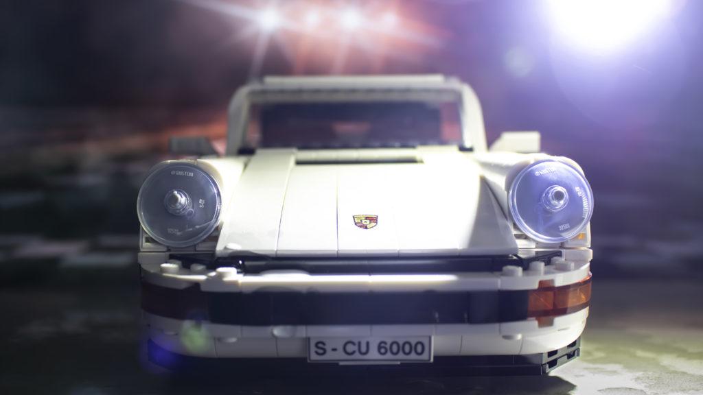 LEGO Creator 10295 Porsche 911 gallery 9