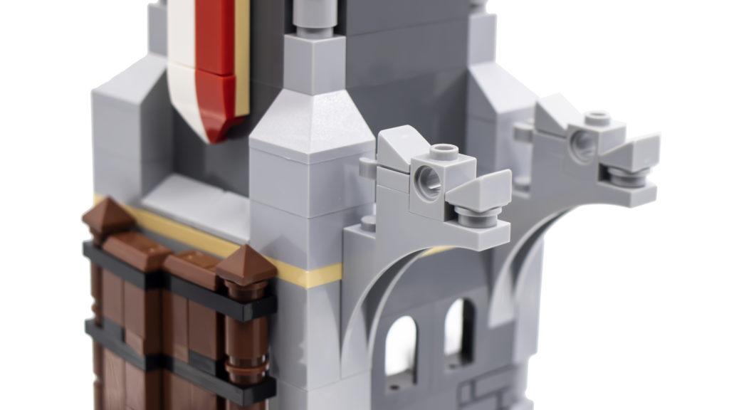 LEGO Creator 3 in 1 Medieval Castle 31120 11