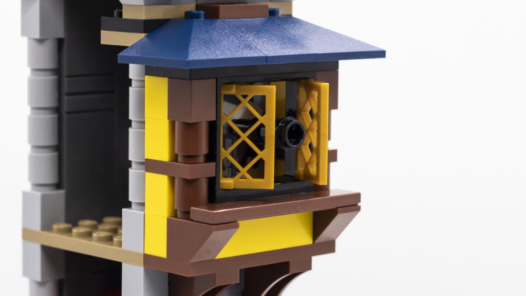 LEGO Creator 3 in 1 Medieval Castle 31120 15
