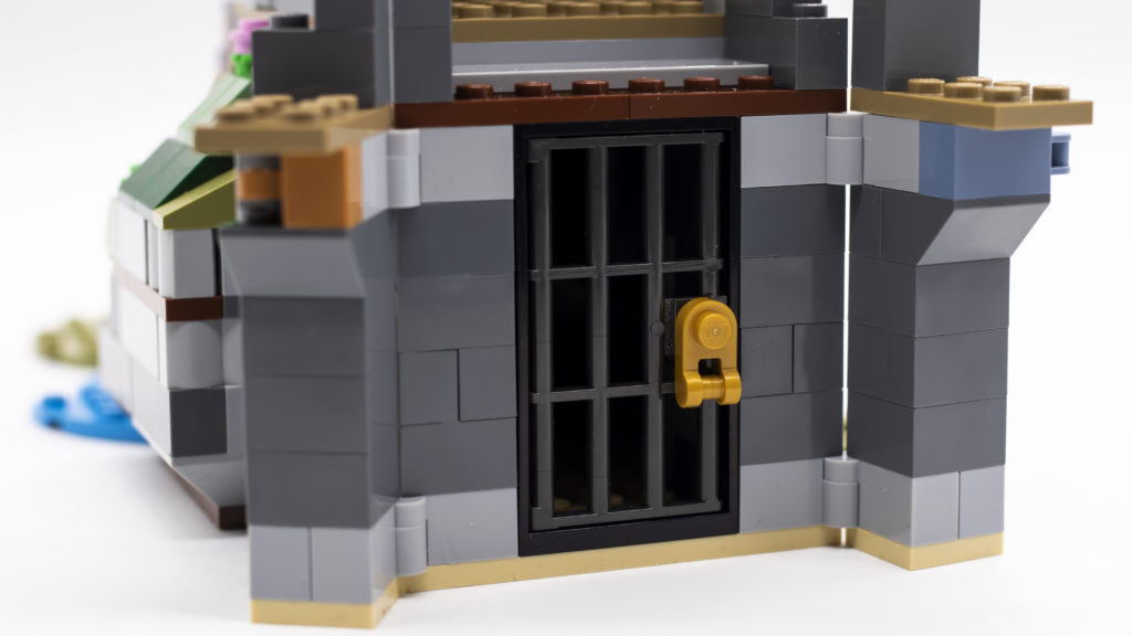 LEGO Creator 3 in 1 Medieval Castle 31120 17