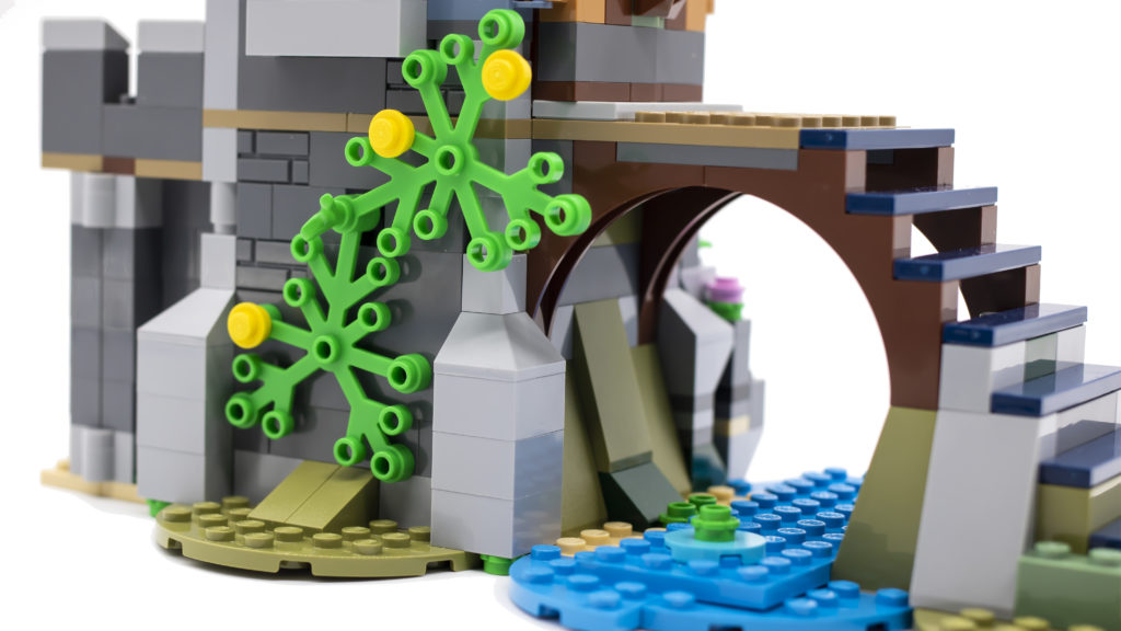 LEGO Creator 3 in 1 Medieval Castle 31120 18