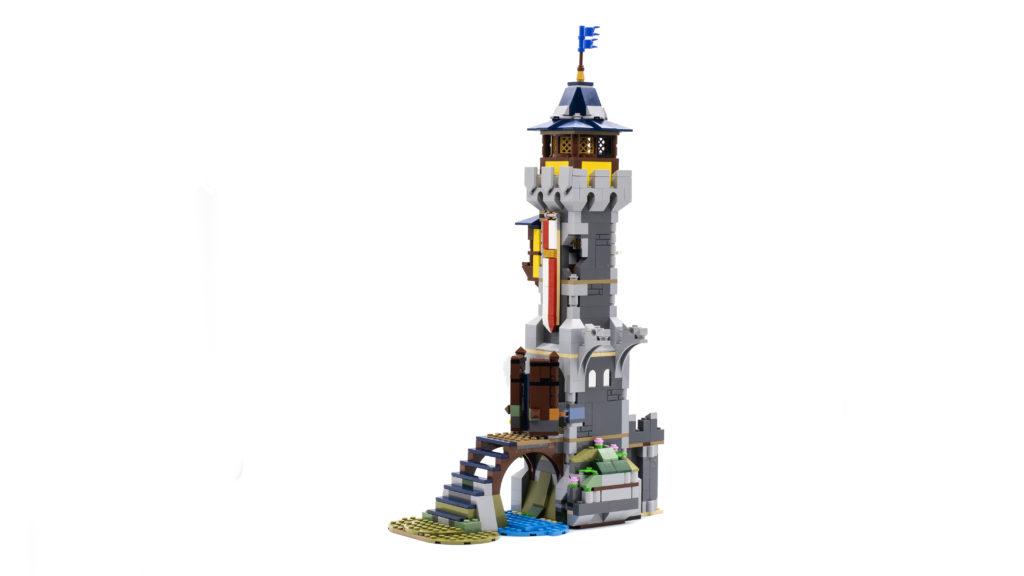 LEGO Creator 3 in 1 Medieval Castle 31120 2