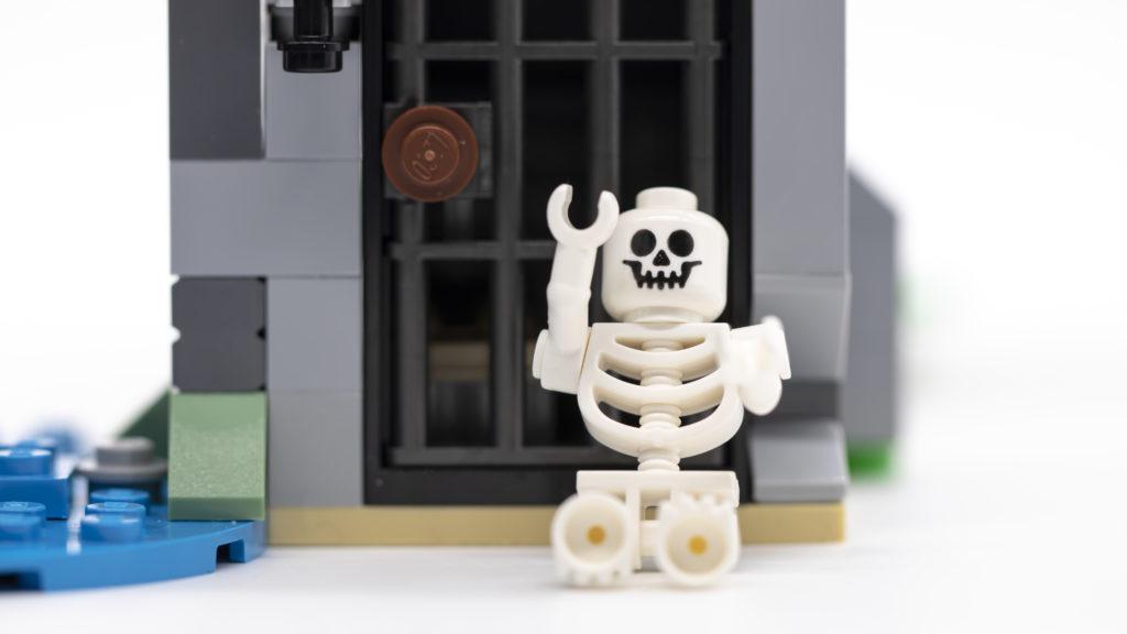 LEGO Creator 3 in 1 Medieval Castle 31120 29