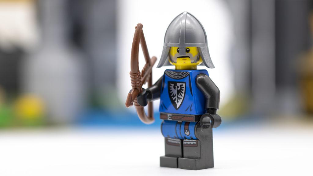 LEGO Creator 3 in 1 Medieval Castle 31120 32