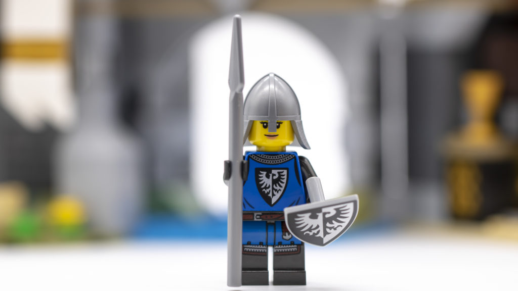 LEGO Creator 3 in 1 Medieval Castle 31120 33